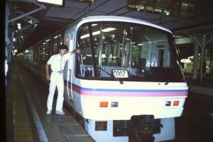 臨海鉄道の貨物列車たち