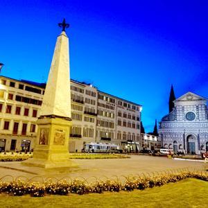 イタリア旅行記1)フィレンツェの安宿はこんなもんだ!海外女一人旅ブログ