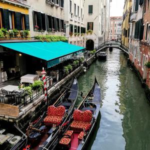 イタリア旅行記7)歩いてまわれるベネチア定番一日観光(サンマルコ広場)海外女一人旅ブログ