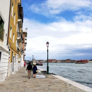 イタリア旅行記8)ベネチアのドルソドゥーロエリア観光とグルメ|海外女一人旅ブログ