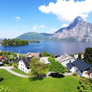 オーストリア旅行記4)ウィーンから世界遺産ハルシュタットへ!海外女一人旅ブログ