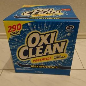 バスルームの大掃除には??