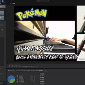 YouTubeやSNS用にUPする為の演奏動画のおすすめ画質・音質設定をまとめてみました。