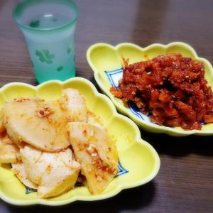 【家飲み/日本酒】 韓国おつまみ♡ 黒龍 垂れ口 本醸造