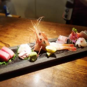 【居酒屋】 魚と日本酒 * ハート天明 * 東洋美人 醇道一途 純米吟醸 おりがらみ生 *ピンクムーン