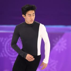 【幾何学的で平然とした何か/ネイサン衣装】フィギュア衣装制作、ヴェラ・ウォン氏