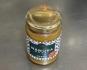 広告!「マヌカ蜂蜜」を食べてみた話ッ!