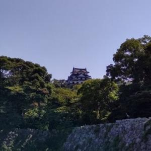 「BIWA-TEKU(ビワテク)」で「彦根市 ぐるっとお城めぐりコース」を歩いてみた2