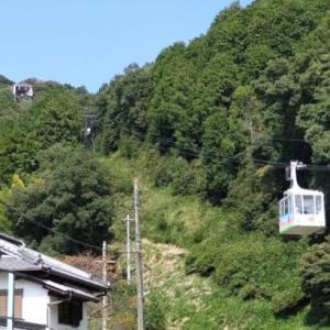 「BIWA-TEKU(ビワテク)」で「近江八幡市 近江八幡まちあるきコース」を歩いてみた2