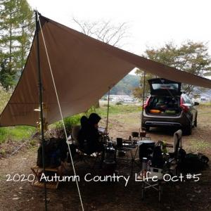2020 Autumn Country Life Oct.#5