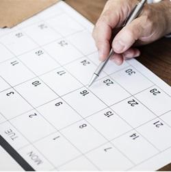 令和2年度(第52回)社会保険労務士試験の詳細は4月公示
