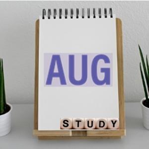 社労士試験当月!8月は苦手克服・過去問・法改正白書対策で追い込みを!<8月の学習方法>
