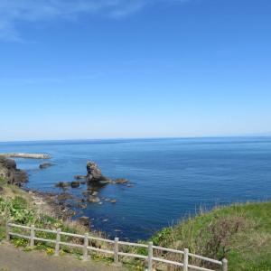 海を見に行った