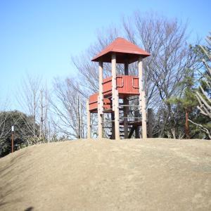 丘里公園-おかさとこうえん-(茨城県古河市):サイズM