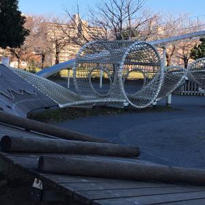 大島小松川公園-おおじまこまつがわこうえん-(江東区):サイズM