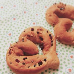 【募集】2月レッスンメニュー!4つのパンからあなた好みのパン作りを始めよう♡