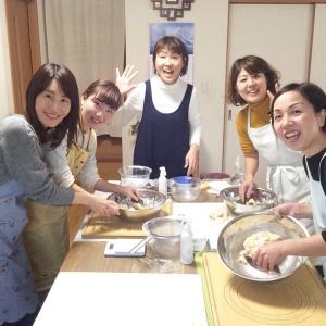 【生徒さん感想♡】はじめてでもこんな美味しく作れるんだ!!