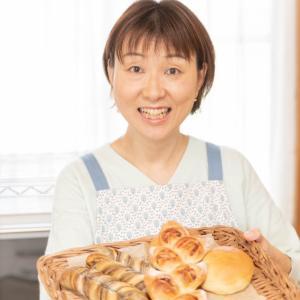 自宅パン教室/100パン1shu  講師プロフィール♡