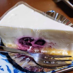 おうちおやつはケーキです(^^♪ぱんぷる むうす イオンモールKYOTO店