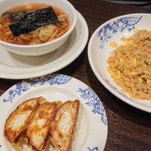 バーミヤン 京都新堀川店さんで晩御飯(^^♪