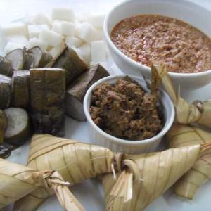 マレーシア料理おすすめ ラマダン(断食期間)のイフタール料理