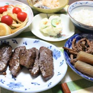 おばあが失敗から学んだ、牛肉を焦がさずおいしく焼く方法
