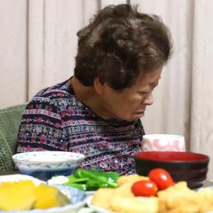煮崩れたカボチャにおばあがリベンジ!『なんきんの炊いたん』
