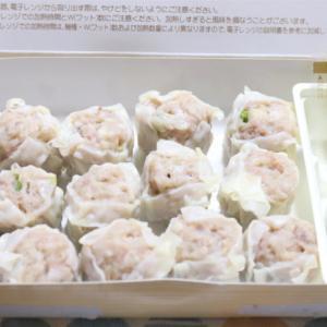 大阪のおばあも喜ぶ東京土産「横浜名物 崎陽軒のシウマイ」