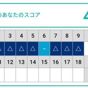 前半終了( ・᷄-・᷅)・᷄-・᷅)・᷄-・᷅)
