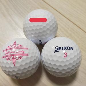 ゴルフウェアの買い物したいよ~~