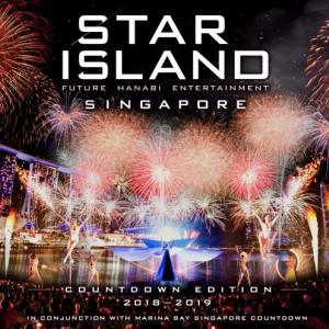 2018→2019シンガポールで年越しカウントダウンイベントを体験しませんか?