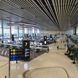 シンガポールチャンギ空港のターミナル4(T4)への行き方&利用航空会社や最新情報のまとめ!