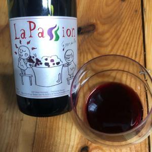 ラ・パッション グルナッシュ、帰ってきましたよ~ ワイン通販 送料無料 赤フルボディ