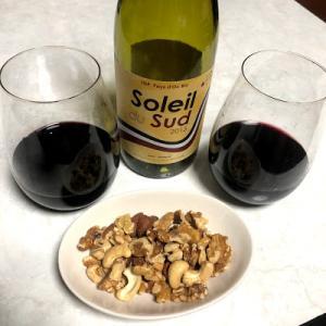 ソレイユ ド シュッド ワイン通販 送料無料 赤ワイン フルボディ