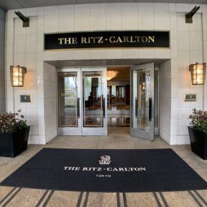 リッツカールトン東京 クラブフロア宿泊記ブログ!子連れでポイント無料宿泊、プラチナの特典やアップグレードをご紹介