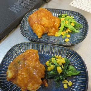 トースターパンでマッシュポテトの豚肉巻き(クラシルレシピを参考)