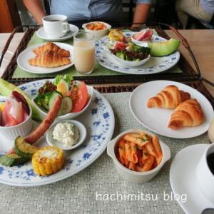 ■ポメラニアンと北海道の旅④:函館の街 朝市通りへ