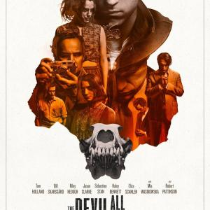 Netflixオリジナル 『悪魔はいつもそこに』『グレタ』