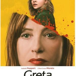 『グレタ』
