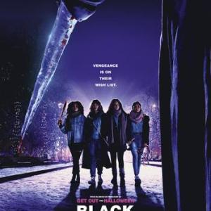 『ブラック・クリスマス』