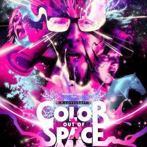 『カラー・アウト・オブ・スペース -遭遇-』