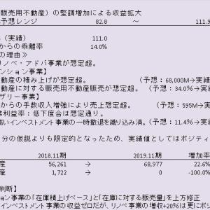 スターマイカHD仮説検証-2019.11