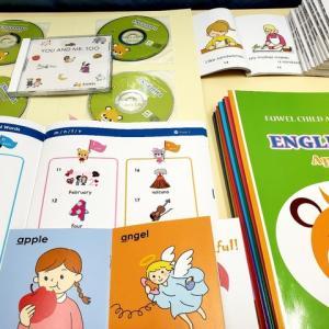 夏休みは英語体験レッスンが大人気!