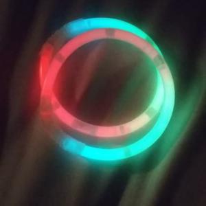 灯り祭り💕