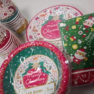 クリスマス会の準備④
