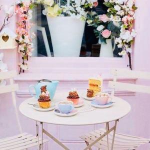 3/8 春分の星よみ&Sweetsお茶会〈個人鑑定レター&スイーツお土産付〉
