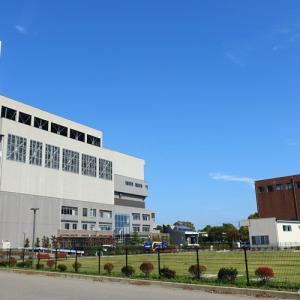 東力の西部環境エネルギーセンターは平日も資源ゴミが持ち込みできて助かる。