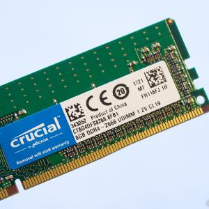 【備忘録】デスクトップPCのメモリーを増設。購入から取付までの手順と起動しない場合の対処法。