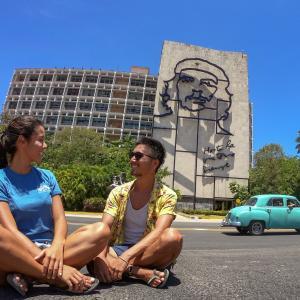 キューバの英雄が集う「革命広場」はこんなところだった!