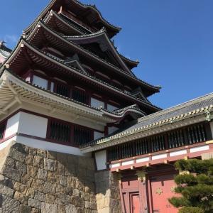 ぶらっと伏見 (3)伏見城へ行ってみよう 秀吉時代の石垣を発見